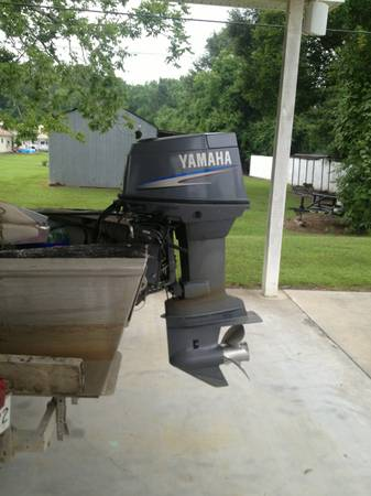 Crawfish skiff for sale 18 ft - $6200 (St. Amant, LA)