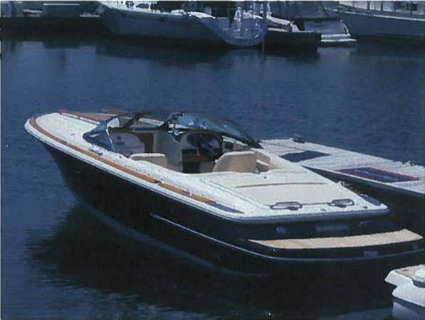 2009 Chris Craft Corsair -   x0024 44495  Maurepas  LA