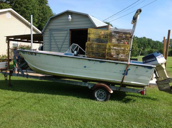 Quot Starcraft Quot Boat Listings In Tx