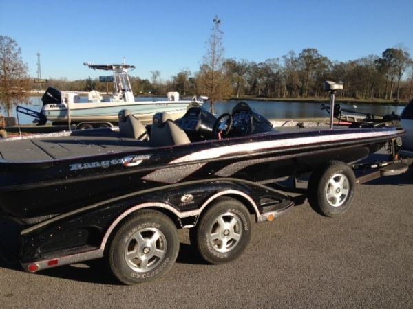 2009 Ranger Z522 with Mercury 300 HP Pro XS Optimax - $42500 (Baton Rouge)