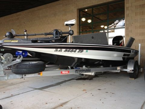 2000 Blazer 190 with Mercury 150 HP and McClain Trailer - $11500 (Prairieville)