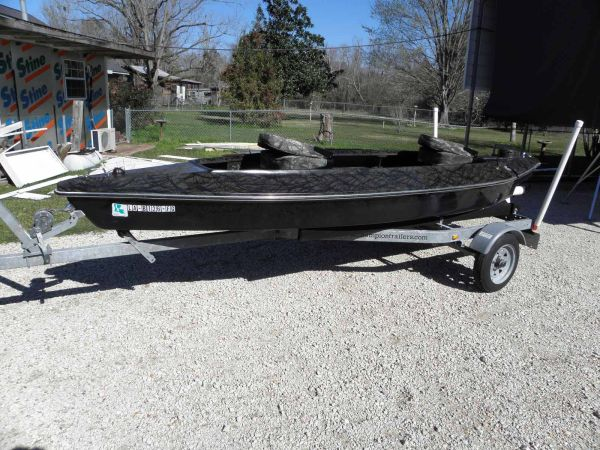 Bobcat Boats For Sale