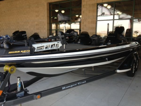 2011 Ranger Z521 Mercury 250 Pro XS Power Pole HDS10 in bow and consol - $51500 (Gonzales, LA)