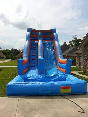 inflatable bounce house business - x00248000 (denham springs)
