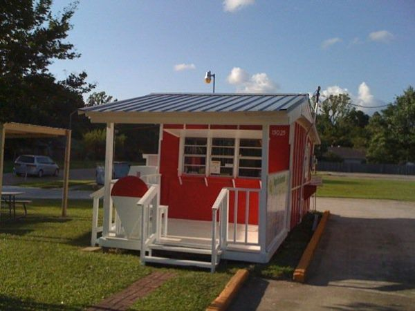 GREAT Snowball stand for sale - $20000