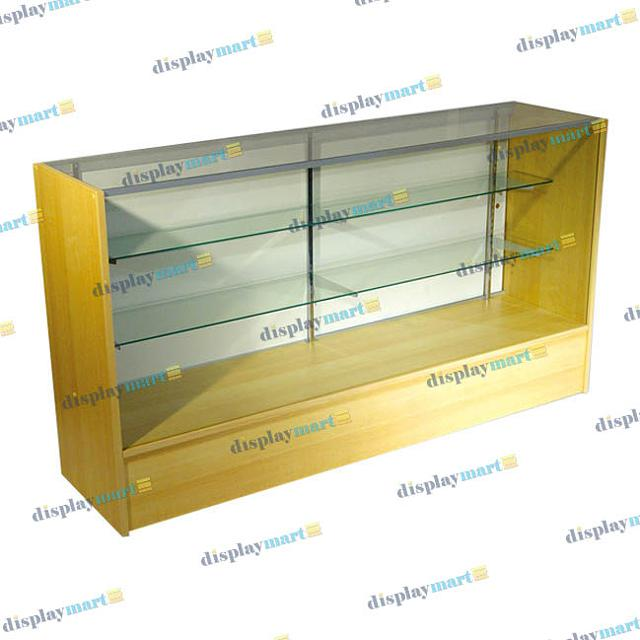 Displays and Fixtures for Retail Stores
