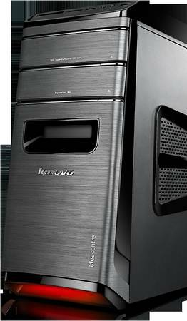 Lenovo i5 Extreme Desktop, 12GB Mem, 1TB HD, Geforce 620 WiFi Warranty - $475 (Baton Rouge)