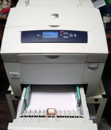 Xerox Phaser 8560phaser Workgroup Laser Printer - $499 (baton rouge)
