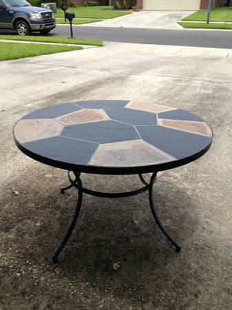 Pier One Coffee Table - $60 (Baton Rouge)