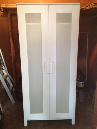 IKEA Aneboda Armoire - $50 (Airline and Goodwood)