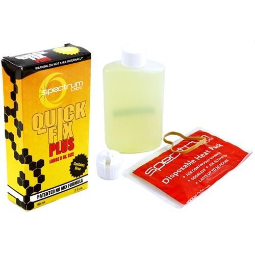 30  Quick Fix Plus Synthetic Urine Latest 6 1 Formula