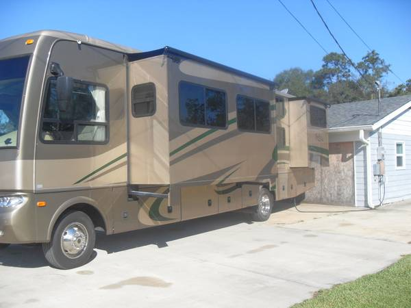 2008 National Surfside 34DE - $53500 (Mobile)