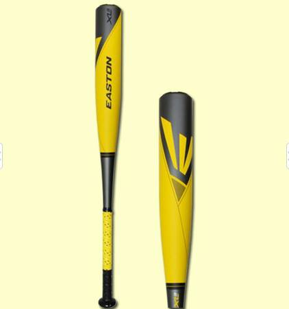 2014 Bat NEW EASTON XL3 -5 3126 - $150 (Gonzales)