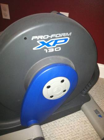 ProForm XP 130 Elliptical - Must GO  $200 obo - $200 (Dutchtown)