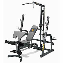Apex Strength Series Home Gym  - $200 (Baton Rouge)