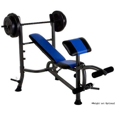 Brand new Golds Gym weight bench - $60 (Terrell Road)
