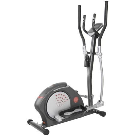Practically new - Body Power Elliptical Trainer - $125 (Gonzales)