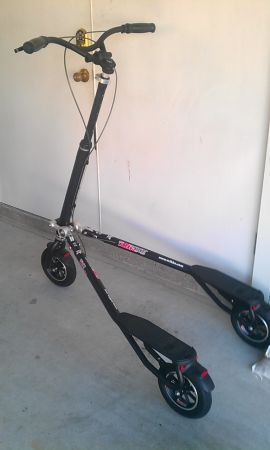 TRIKKE T8 Air - $300 (Baton Rouge)