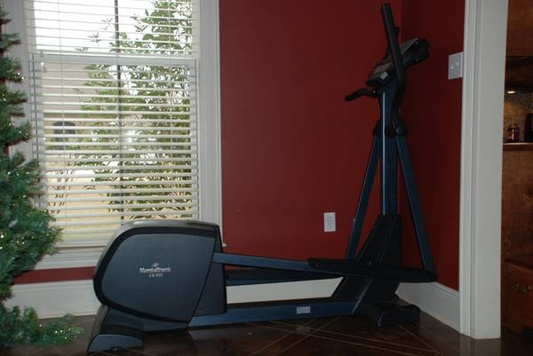 Nordic Trak Elliptical - $150 (Walker, LA)
