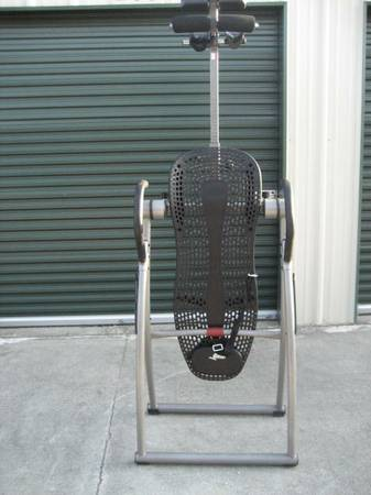Teeter Hang Ups NXT-R Inversion Table - $150 (Walker)