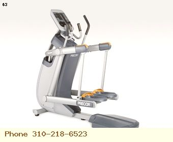 For sale Trainer Precor AMT 100I reconditioned - $4199 (Baton Rouge)