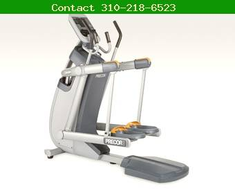 On sale now Precor Elliptical AMT 100I commercial quality - $4196 (Baton Rouge)