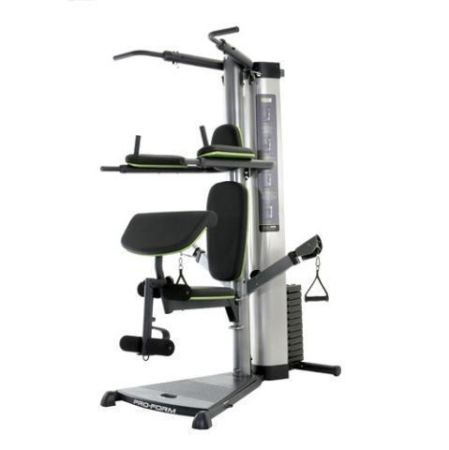 ProForm Fusion 4.0 LX Cable Cross Home Gym System - $100 (Gonzales)