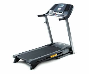 Golds Gym Trainer 410 Treadmill - $300 (Baton Rouge)