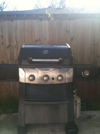 Uniflame Gas Grill - $45 (Baton Rouge)
