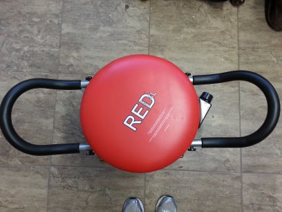 red xl fitness abs - $10 (prairieville)