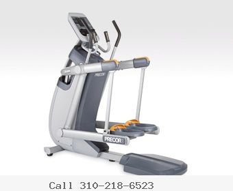 Selling now Cross Trainer Precor AMT 100I great condition - $4197 (Baton Rouge)