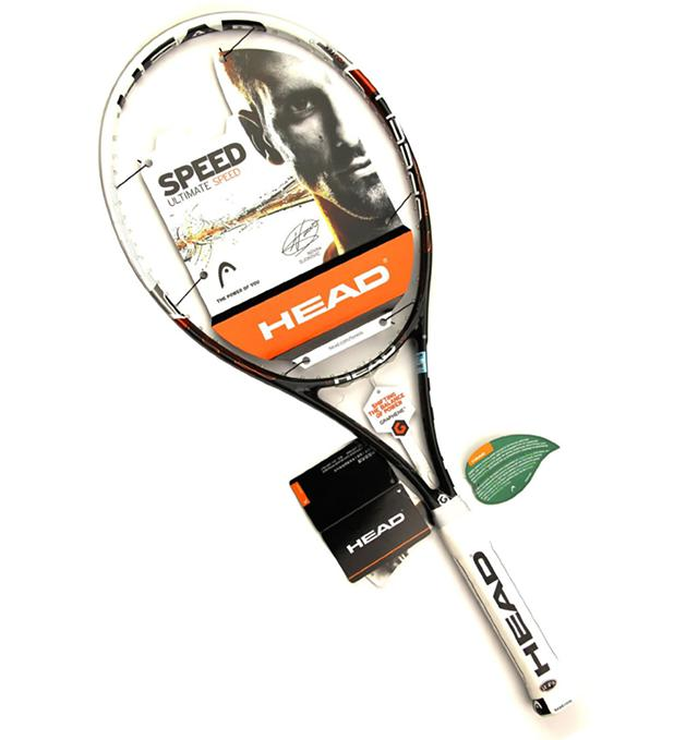 Head 2013 Youtek Graphene Speed S Tennis Racquet