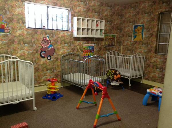 New Family Childcare Center Now Enrolling  Baton Rouge