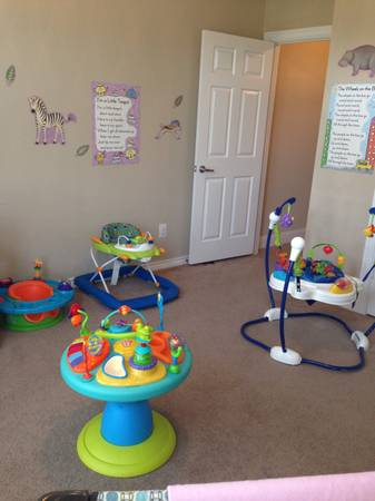 Best Home Daycare In Baton Rouge   70816