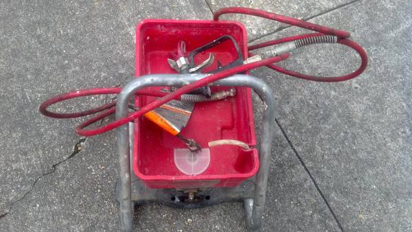 Paint Sprayer - $150 (Greenwell Springs)