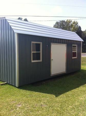 ((NEW  PORTABLE   BUILDINGS-20 or 40Sea- Cans,to store tools)) (14546 AIRLINE HWY..Gonzales,La 70737)