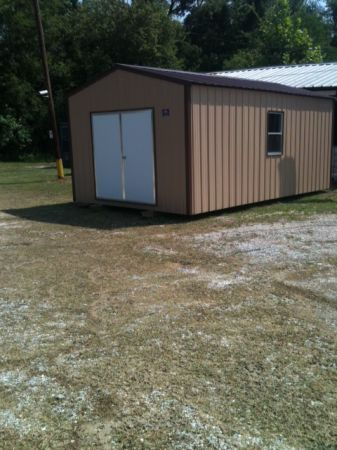 NEW-  PORTABLE -  BUILDINGS, STORAGE CONTAINERS (14546 AIRLINE HWY..Gonzales,La 70737)