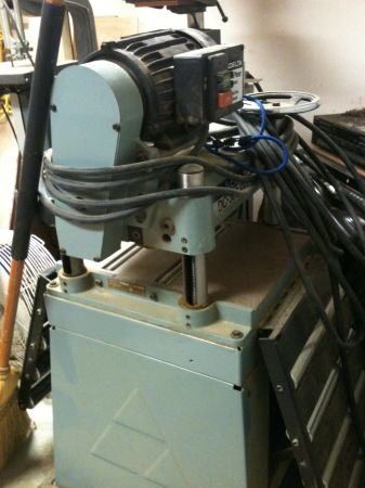 Delta DC 380 Planer Excellent Condition For WoodWorkersTOOLS for Sale - $750 (Baton Rouge, LA)