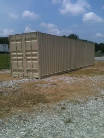 20 or 40  Seacans and portable buildings FOR SALE (14546 AIRLINE HWY..Gonzales,La 70737)