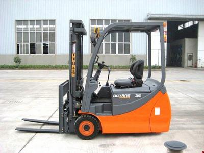 Forklift - LQQK  Delivery  Warranty