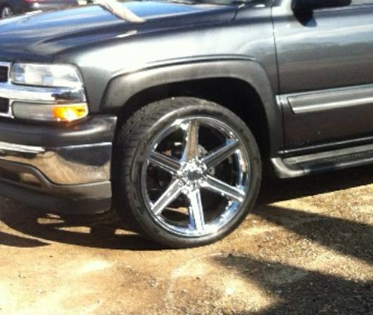 Rims for Sale - x00241250 (St Francisville)