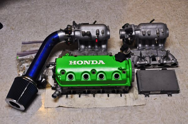 Honda Civic VTEC Cylinder Head - $150 (Hammond, La)