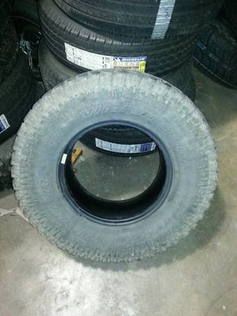 2 used 31 x 10.5 r15  - $50 (Denham springs)
