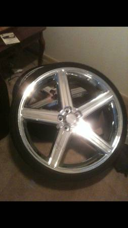 26 IROC RIMS FOR SALE - $1600 (OBO)