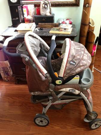 Lots of Baby Items - $20 (Prairieville)