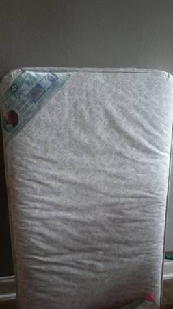 Sealy Ortho rest Crib mattress in excellent condition.   - $40