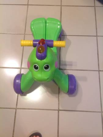 Ride and stride Fisher Price -   x0024 15  Walker