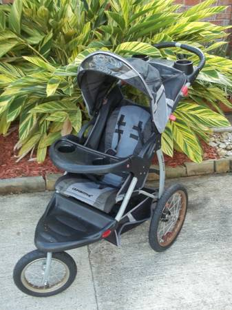 Babytrend Expedition Baby Stroller -   x0024 50  baton rouge