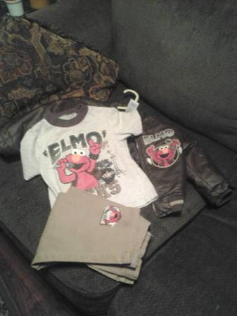 Boys 2t-3t clothes, costumes, shoes - $8 (Baton Rouge)