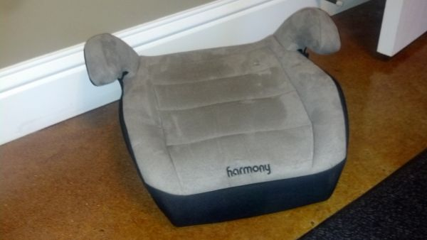 Harmony - Juvenile Youth Booster Car Seat - $10 (Walker)